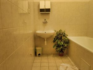 STARR Koupelna