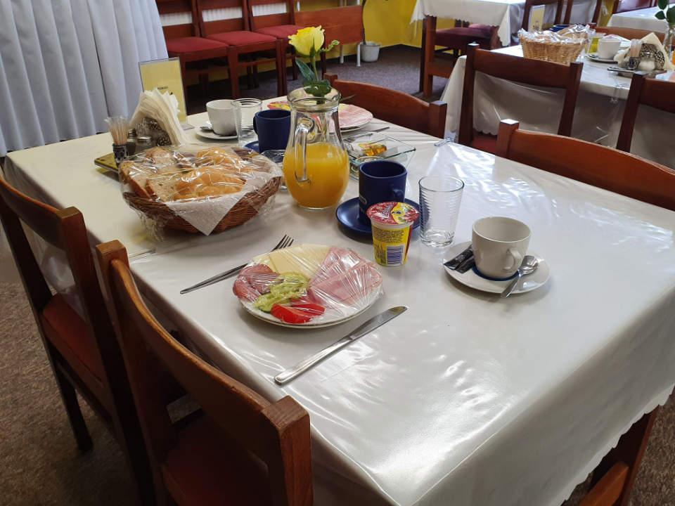 Podáváme chutné snídaně